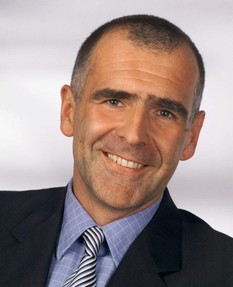 Dr. Gerhard Fruhwürth - Psychiater, Psychotherapeut
